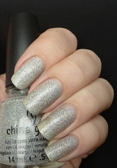AllYouDesire: China Glaze Holiday Joy Collection Winter 2012 - Swatches and Review