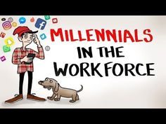 (8) Millennials in the Workforce, A Generation of Weakness - Simon Sinek - YouTube
