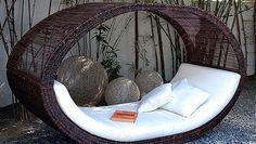 Haute Décor: Outdoor daybeds bestow luxury living & comfort   Hometone