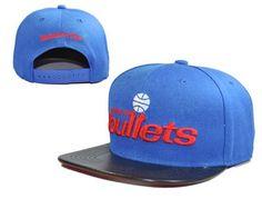 NBA Washington Bullets -W2163