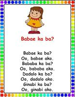 Begin reading with Filipino reading passages which can help you practice your reading, speed and comprehension. Passages include the fol. Kindergarten Poems, Kindergarten Reading Activities, Free Kindergarten Worksheets, 1st Grade Worksheets, Reading Worksheets, Grade 1 Reading, Reading Practice, Reading Lessons, Guided Reading