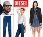 kleding diesel