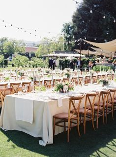 Photography: Jessica Burke - jessicaburke.com Event Planning + Design: Bustle Events - bustleevents.com Reception Venue: Farmstead At Long Meadow Ranch - longmeadowranch.com Read More on SMP: http://stylemepretty.com/vault/gallery/55686