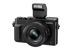 Panasonic Lumix LX100 of the most beloved premium camera in the latest decade are Panasonic's LX-series. There are always offered larger-than-average sensors from the LX3 onwards of the big draw of these cameras has a been fast lenses.