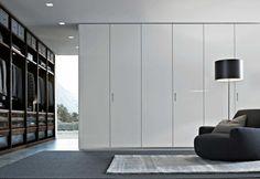 Poliform Ubik Inloopkast : Best closet poliform images walk in wardrobe design airing