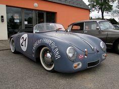 porsche 356 : Photo