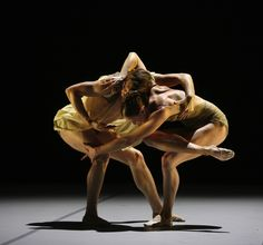 Alonzo King LINES Ballet - my absolute #1 favorite company