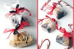 Christmas Fudge | FoodOpera