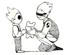 That's damm adorable <3