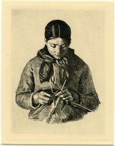 Frans Schwartz (printmaker; Danish; Male; 1850 - 1917) dessin imprimé BM