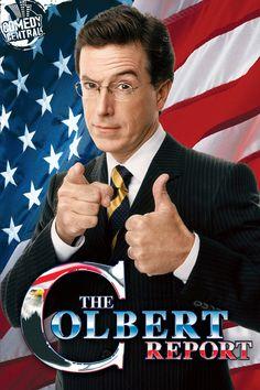 Watch Series Community  | Watch The Colbert Report Online