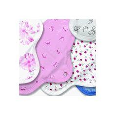 BorntoLove.com | Make Your Own Cloth Menstrual Pads