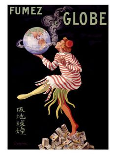 Leonetto Cappiello Affiches - bij AllPosters.be
