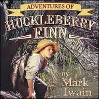 In The Adventures of Huckleberry Finn, Mark Twain creates an entertaining adventure of Middle America in the 1800′s. #Free Audiobook