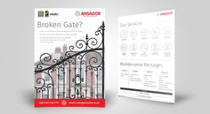Ansador Fire & Security Solutions have provided integrated fire and security solutions since 1982. They are now firmly established as one of the leading integrators in the country. Popcorn were first tasked to produce a high quality brochure and flyer, then most recently, design Ansador a modern and responsive website which reflects their well established company.