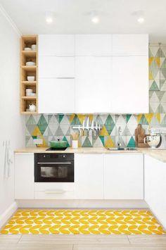 white-kitchen-storage-yellow-green-splashback-mar15