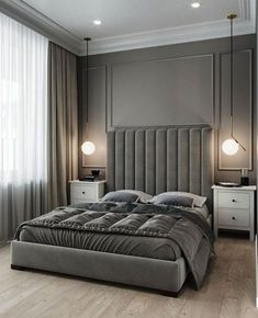 Comfortable Furniture For Bedroom has never been so Cool! Since the beginning of the year many girls were looking for our Amazing guide and it is finally got released. Now It Is Time To Take Action! See how... #interiors #homedecor #interiordesign #homedecortips Cute Home Decor, Easy Home Decor, Home Decor Trends, Cheap Home Decor, Sofa Design, Interior Design Boards, Interior Decorating Styles, European Home Decor, Beautiful Bedrooms