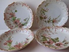 Lovely China Bowls...yep, got some too!