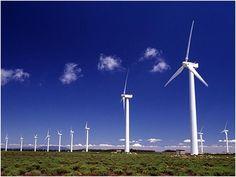Tu-Espacio - Uruguay sorprende al mundo con casi el 100% de su electricidad proveniente de energías renovables
