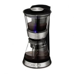 Cuisinart Coffee Makers Automatic Cold Brew Coffeemaker - Walmart.com