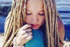 Rastafarian girls