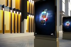 The next generation of digital signage