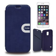 Sport Cover iPhone 6 Azul