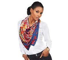 I def want to get into scarfs more this Spring!