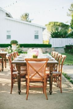 Preppy Vineyard Wedding | Photography by One Love Photography on Inspired by This via Lover.ly