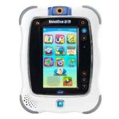 The Vtech Innotab 2S is the newest and hottest toy available for kids and toddlers. It would be a wonderful Christmas present for any children...