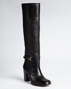 Tory Burch Boots - Jenna | Bloomingdale's