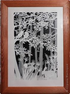 easy break down of how to make a tunnel card Kirigami, 3d Paper Art, Paper Artwork, Cardboard Crafts, Paper Crafts, 3d Cuts, Chinese Paper Cutting, Cut Out Art, Shadow Box Art