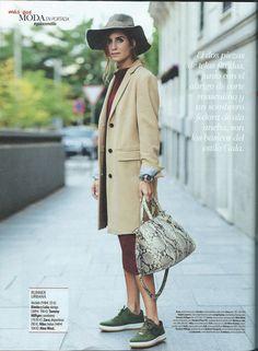 Gala Gonzalez, Estilo Blogger, Passion For Fashion, Street Style, Fashion Outfits, Stylish, My Style, Jackets, Inspiration