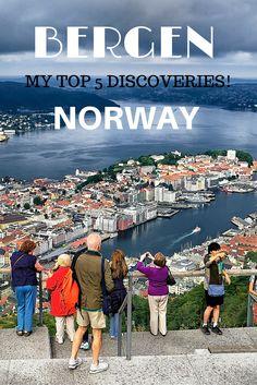 DISCOVER NORWAY! My top 5 BLOG POST! #bergen #norway #fjords #weekendbreaks #voss #snowboarding #glacier #starwarslocations