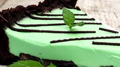 After Eight-Torte