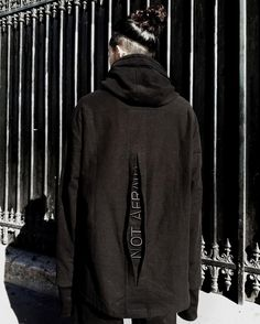 "@kelbinlei in #JOECHIA #CHAPTER08 #fw16 ""NOT AFRAID"" hooded sweater! Check it out at @joechiaonline - - - - #reebok #reebokclassic #reebokmalaysia #pfw #collection #parisfashionweek #whplightplay  #streetfashion #streetstyle #noir #bnw #monoart #monochrome #fashion #instagood #instadaily #menswear #pfw #collection #joechia #joechiaonline"