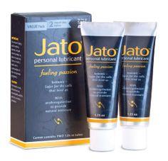 Free Sample of Jato Isotonic Lubricant