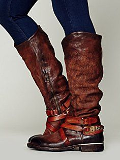 Wakefield Tall Boot in shoes-boots-tall-boots