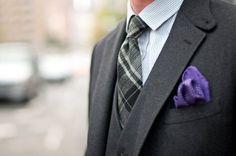 gotta get that tie