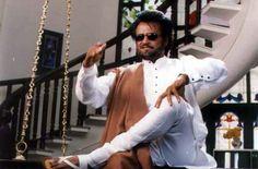 Looks who's villain in padayappa - 2 - MoviesGear