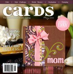 CARDS Magazine May 2009 | Northridge Publishing