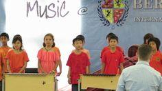 Berkeley's Elementary Spring Concert