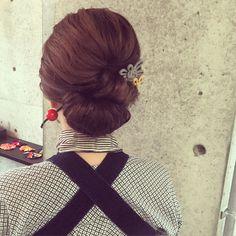 マリ 浜松祭り hair イロイロ l 浜松市にある美容室 Brillant