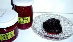 Jak udělat rybízový džem   recept Salsa, Jar, Food, Liquor, Meal, Salsa Music, Restaurant Salsa, Eten, Meals