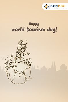 To the globetrotters worldwide who are busy exploring.