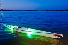 Kayaking idea to watch the 4th of July fireworks.