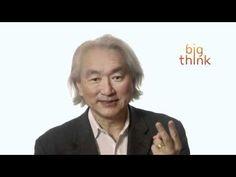 Michio Kaku: What Is Dark Matter?