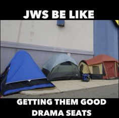 Nick!! Take note when we get seats next year we are so doing that.... Just kidding