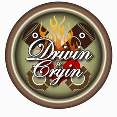 Drivin n Cryin logo
