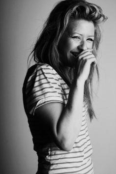 Ellie Goulding!